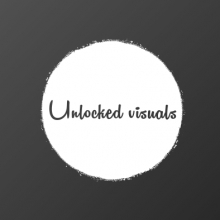 Unlocked visuals